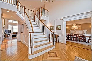 Wood Flooring CT