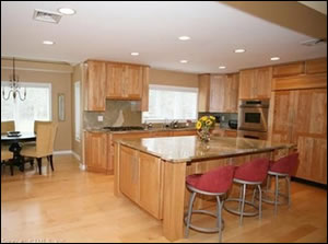 Home Improvement Contractor CT