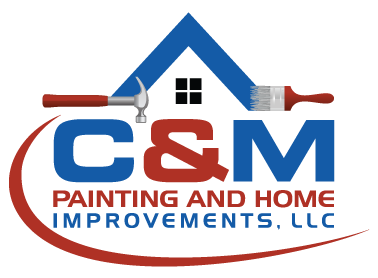 Orange CT Painter Logo