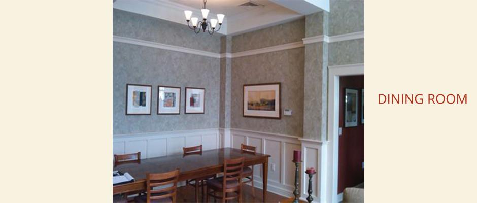 Trumbull, CT Interior Painting
