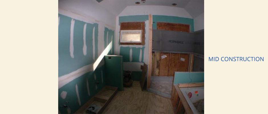 Woodbridge, CT Bathroom Renovation