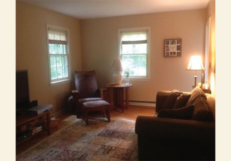 Orange, CT Interior Painting