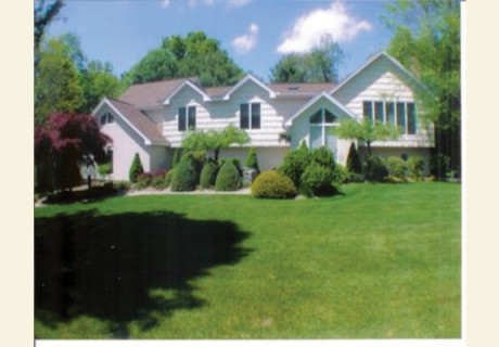 Orange, CT Exterior Painting