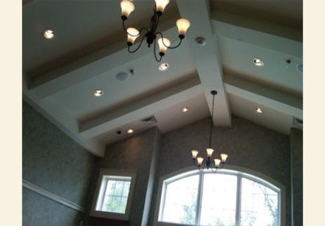 Trumbull, CT Interior Painting