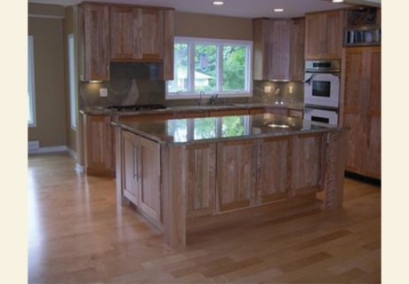 Woodbridge CT Kitchen Remodel