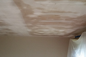 Popcorn Ceiling Removal in CT